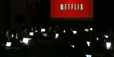 Adesso Netflix è disponibile anche in Italia