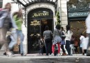 Una falla di sicurezza ha reso accessibili i dati di 500 milioni di clienti degli hotel Marriott
