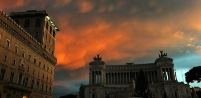 Cosa ha deciso il governo su Roma
