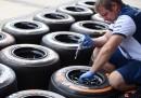 È un buon momento per i pneumatici