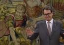 In Catalogna si va alle elezioni anticipate