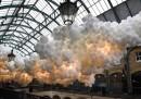 100 mila palloncini a Covent Garden