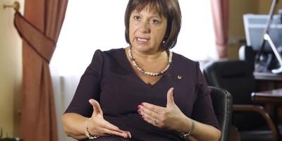 """L'Ucraina """"ristrutturerà"""" il suo debito"""