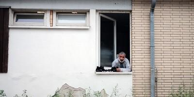 Com'è fatto un centro per rifugiati in Germania