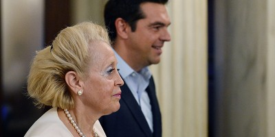 In Grecia si vota il 20 settembre