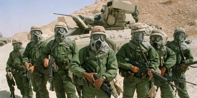 La prima guerra del Golfo, 25 anni fa