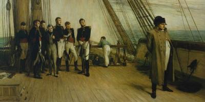 La fine di Napoleone