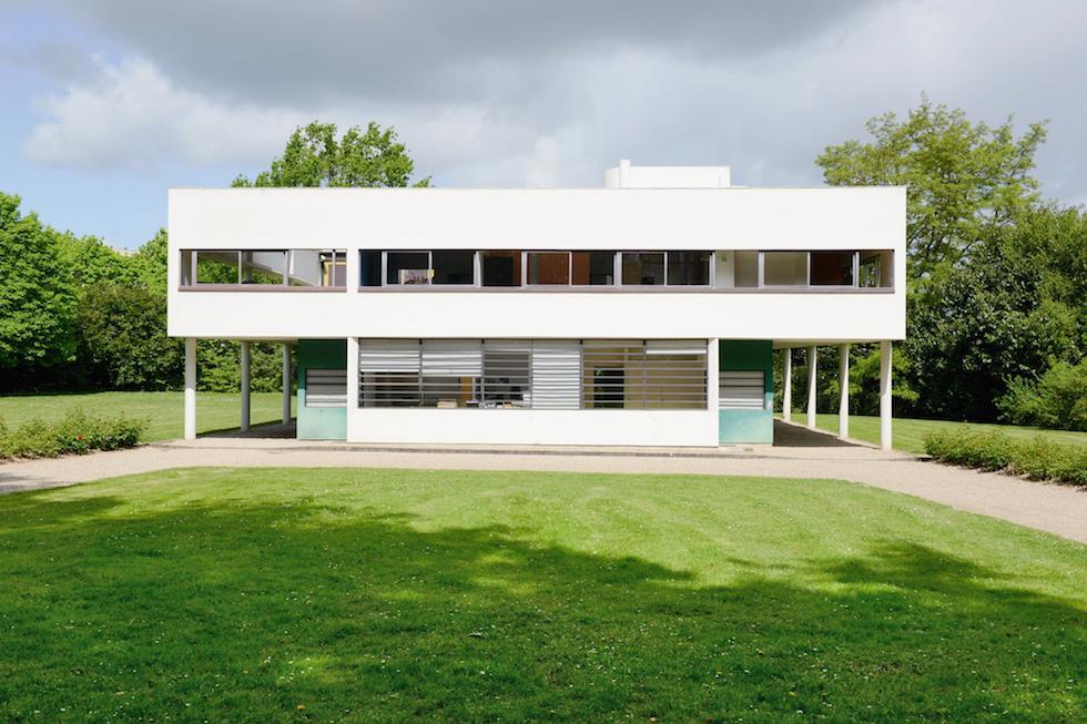 10 cose su le corbusier il post - Le corbusier casas ...