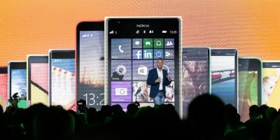 La débâcle Nokia di Microsoft