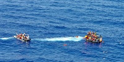 Altri migranti morti a sud di Lampedusa