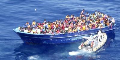 In quale paese arrivano più migranti?