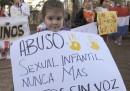 La bambina paraguayana stuprata e messa incinta dal patrigno quando aveva 10 anni ha partorito