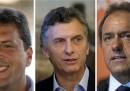 Chi ha vinto le primarie in Argentina