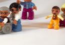 LEGO proprio non ce la fa