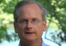 L'originale candidatura di Lawrence Lessig