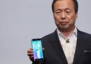 Come sono fatti i nuovi cosi Samsung