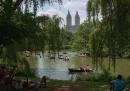 Un'altra estate a New York