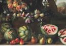 Com'è cambiata l'anguria, spiegato con un quadro del Seicento