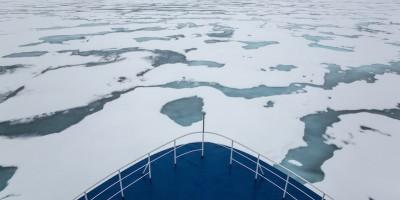 La Russia vuole un pezzo di Polo Nord