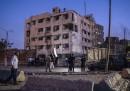 L'autobomba esplosa al Cairo, in Egitto