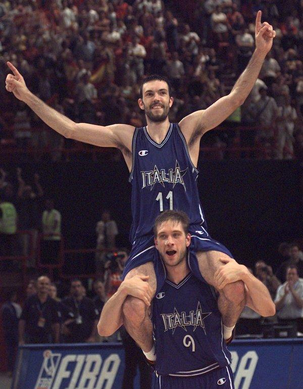 Guida agli Europei maschili di basket - Il Post