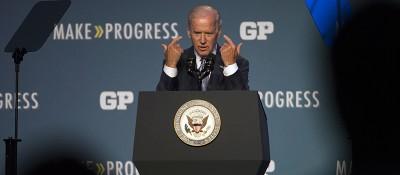 Joe Biden si vuole candidare?