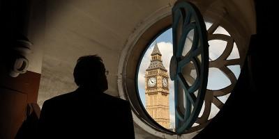 Il Big Ben ha fatto cilecca per due settimane