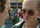 "Il nuovo trailer di ""Black Mass - L'ultimo Gangster"""