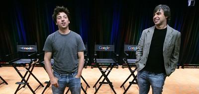 """Google diventerà """"Alphabet"""""""