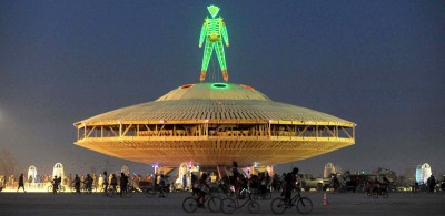 Inizia Burning Man