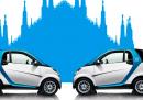 Le nuove regole di Car2Go a Milano