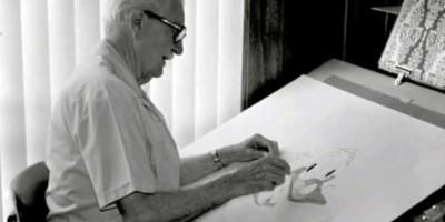Carl Barks, l'uomo dei paperi