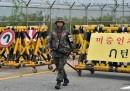 Per cosa litigano questa volta la Corea del Nord e la Corea del Sud