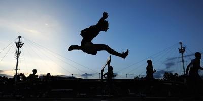 L'atletica leggera e i sospetti di doping