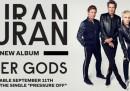 """""""What Are the Chances"""", la nuova canzone dei Duran Duran"""