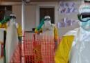 La Repubblica Democratica del Congo ha confermato la prima morte a causa della nuova epidemia di ebola