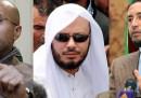 Che fine hanno fatto i figli di Gheddafi?