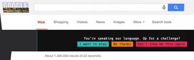 Google assume anche con il motore di ricerca