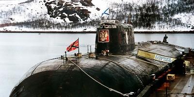 L'affondamento del Kursk, 15 anni fa