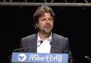 Chi è Mattia Fantinati, il deputato M5S che ha criticato Comunione e Liberazione