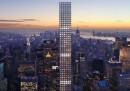 I grattacieli che oscillano