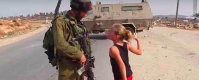 Cosa c'è intorno ai video dalla Palestina