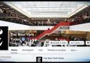 Gli articoli più popolari della pagina Facebook del New York Times, di cosa trattano