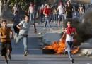 Gli scontri in Cisgiordania dopo la morte del bambino palestinese di 18 mesi