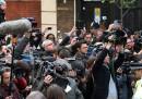 La lettera della famiglia reale britannica contro i paparazzi