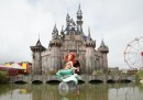 Dismaland, il parco dei divertimenti di Banksy