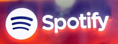 Spotify ha fatto domanda per quotarsi alla borsa di Wall Street