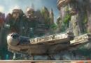 Disney costruirà due enormi sezioni su Star Wars in due Disneyland americani