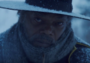"""The Hateful Eight"", il nuovo film di Quentin Tarantino: il primo teaser trailer"