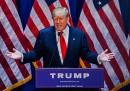 Bryan Cranston su Donald Trump: «C'è qualcosa di grandioso nel suo fottersene di tutto»